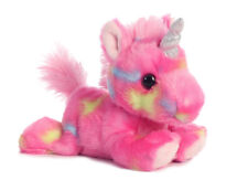 """Aurora - Bright Fancies - Jellyroll Unicorn - 7"""""""