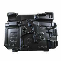 Makita 838439-5 Drill & Impact Driver Twin Kit Inlay Tray for DF331DZ, TD110DZ