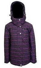 Girls Turbine Cadence Ski Jacket Size Large Cosmic Nwt