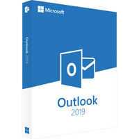 Microsoft Outlook 2019 NEW Activation KEY for Windows PC