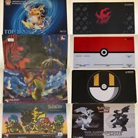 Pokemon Worlds Regionals Play Mat - Choice of Playmats - Competitor Top 8 Staff