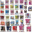 Stationery Pencils, Ruler, Eraser, Notebook, Sharpener School Stationery Set