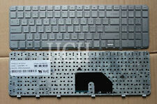 for HP Pavilion DV6-6000 DV6-6100 DV6-6200  laptop silver keyboard 644356-001