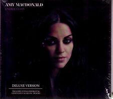 CD (NEU!) . AMY MacDONALD - Under Stars (2017 Deluxe mit 8 Acoustic Bonus mkmbh