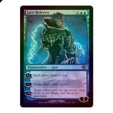 Magic The Gathering MTG Jace Beleren - Foil Duel Deck vs. Chandra