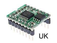 WT588D Sound Voice chip MP3 for Arduino or PIC Microcontroller 8Mbit