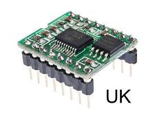 Chip de voz de sonido WT588D MP3 para Arduino O Microcontrolador Pic 8 Mbit