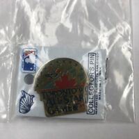 Vintage * Toronto Blue Jays * 1991 All Star Game * Lapel Pin - PinBack - Brooch