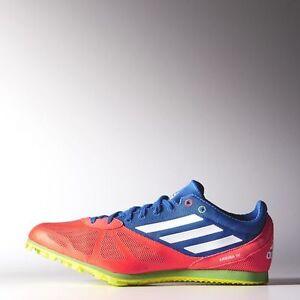Adidas Arriba 4 Track Running Sprint Spike Shoes B40832 Men's Running