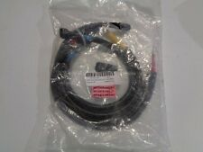 Pure Polaris Winch Power Cable #4013470-485 New Black