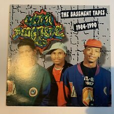 ultramagnetic mc's - The Basement Tapes 1984 - 1990
