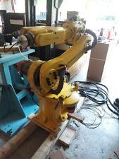 Fanuc M6 I Robot