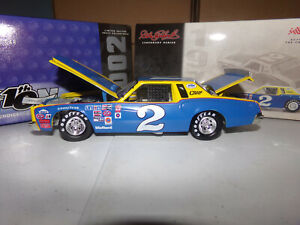 1/24 DALE EARNHARDT SR #2 ROOKIE OF THE YEAR 1979 ACTION NASCAR DIECAST