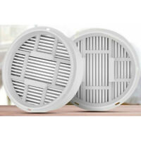 2Pcs Hepa Filter for xiaomi Deerma VC20S VC20 Handle Vacuum Cleaner Parts3CAU