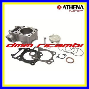 Kit Gruppo Termico ATHENA Standard HONDA CRF 150 R 07>20 149cc. Cilindro Pistone
