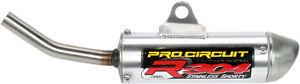 Pro Circuit R-304 Silencer for KTM 125/144/150 2004-2010
