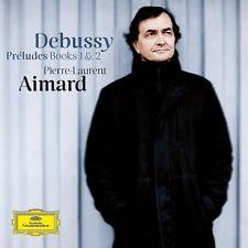 Klaviermusik's aus Frankreich mit Musik-CD