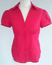 New Look Collared Formal Blouses for Women