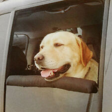 """Outward Hound Automobile Window Bumper Dog Travel Protection Comfort 17"""" Long"""