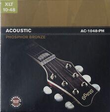 Phosphor Bronze Saitensatz für Akustikgitarre, 10er, Extra light, I6-