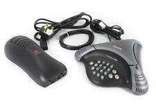 Polycom voicestation 300 Conference phone * grado A * IVA incl. e consegna gratuita