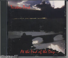 TRISTAN PARK: AT THE END OF THE DAY CD RARE PROG HIGHLIGHT