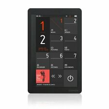 COWON MP3 Music Player X9 16G BK BLACK 16GB New Japan Model