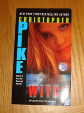 Witch by Christopher Pike (2001, Paperback, Reprint)