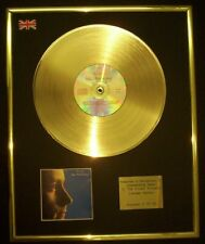 PHIL COLLINS HELLO I MUST BE CD GOLD DISC LP FREE P+P!