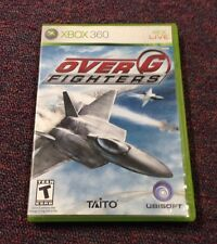 Over G Fighters  (Xbox 360, 2006)