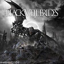 Black Veil Brides - Black Veil Brides  2014 - CD NEW & SEALED