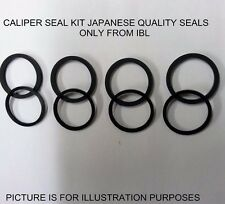 FRONT CALIPER SEAL KIT FOR Yamaha TZR 125 4FL4 1997 - 1999