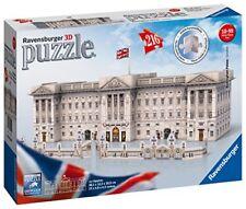 Ravensburger Puzzle 3d Buckingham Palace M.shop GIW