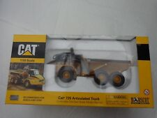 NORSCOT 1/50 - CAT 725 ARTICULATED TRUCK - REF 55073