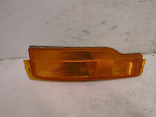 95 96 97 98 99 Pontiac Sunfire Left Front Turn Signal Light OEM Bumper Mounted