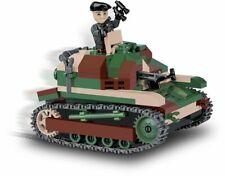 Cobi 2383 Construction Toys Small Army Tks Tankiet Tanks Building Bricks