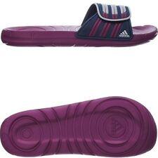 adidas Flache Sandalen und Badeschuhe für Damen