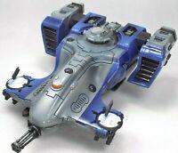 Warhammer 40k Tau T'au Empire TY7 Devilfish, Fire Warriors Pathfinders Transport