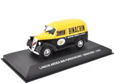 LANCIA ARDEA 800 FURGONCINO 1:43 DIECAST ITALIAN TRUCK MODEL IXO C44