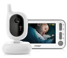 Reer Babycam L Video-Babyphone 300 m Reichweite strahlungsarm