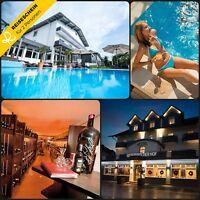 4 Tage 2P Söchau Steiermark 4★ Hotel Kurzurlaub Hotelgutschein Österreich