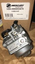 Genuine Mercury Mariner 4HP 4-Stroke Outboard Carburettor Assembly