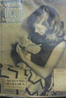 LA SETTIMANA INCOM ILLUSTRATA N.31 1951