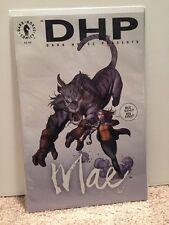 Mae #1 Cho Variant Cover Comic Book DHP