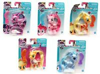 My Little Pony Friendship Is Magic & Movie Mini Pony Figures - Choose Yours