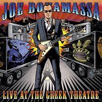 JOE BONAMASSA - LIVE AT THE GREEK THEATRE (2CD)  2 CD NEU
