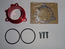 Billet Exhaust Head Pipe Flange TRX250R ATC250R TRX250 ATC250 TRX ATC 250R 250 R