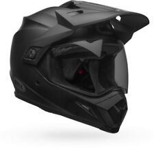 Bell MX-9 Adventure MIPS Dual Sport Helmet Motorcycle Dirt Bike