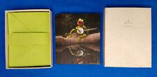 Lot of 8 Kermit The Frog Notecards and Envelopes Hallmark Muppets 1979 Vintage