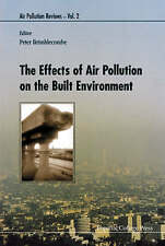 NEW The Effects of Air Pollution on the Built Environment